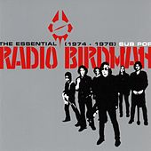 The Essential Radio Birdman: 1974-1978 by Radio Birdman