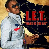 Play & Download Flags in the Air by iET | Napster