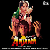 Anjaam (Original Motion Picture Soundtrack) by Various Artists