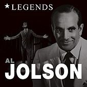 Play & Download Legends - Al Jolson by Al Jolson | Napster