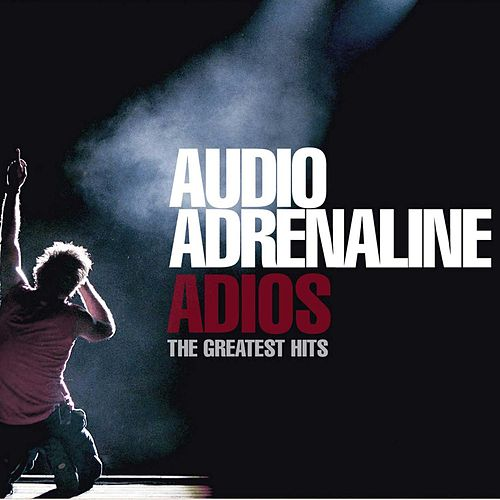 Adios by Audio Adrenaline