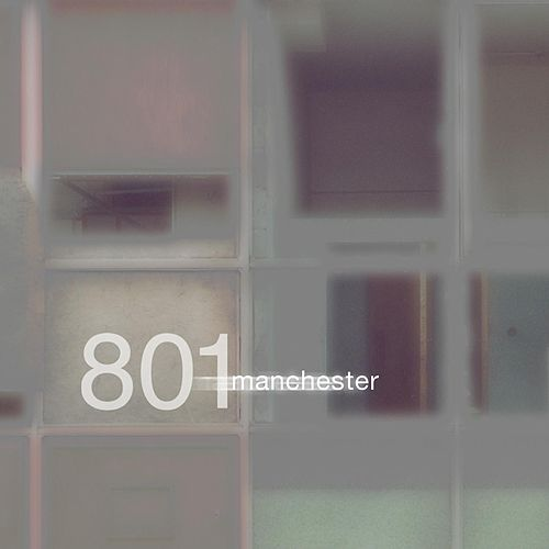 Play & Download 801 Manchester by 801 | Napster