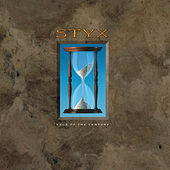 Edge Of The Century by Styx