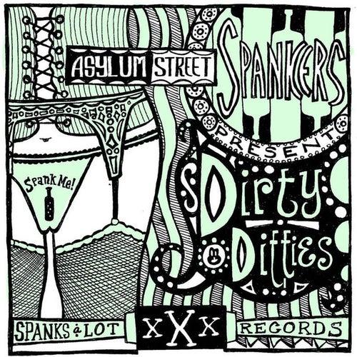 Dirty Ditties by Asylum Street Spankers