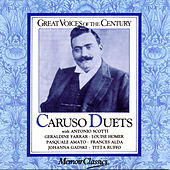 Caruso Duets: Music Of Puccini, Gounod And Verdi by Various Artists