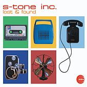Lost & Found by S-Tone Inc.