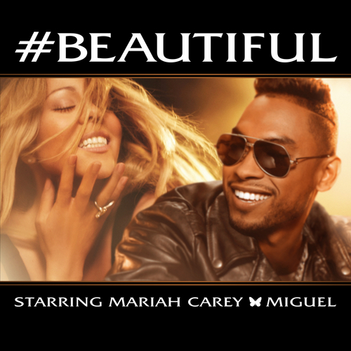 Play & Download #Beautiful by Mariah Carey | Napster