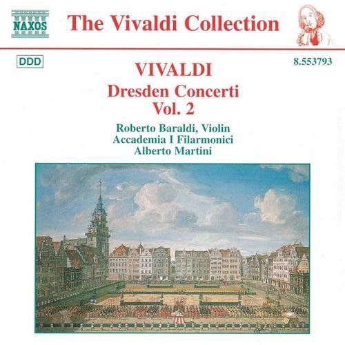 Play & Download Dresden Concerti Vol. 2 by Antonio Vivaldi | Napster