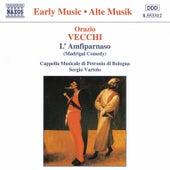 Play & Download L'Amfiparnaso by Orazio Vecchi | Napster