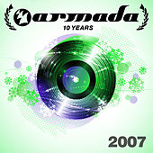 10 Years Armada: 2007 by Various Artists
