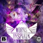 Words Unspoken by Pleasure