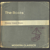 Sleepy Insect Music by Boats