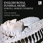 Play & Download English Royal Funeral Music by Various Artists | Napster