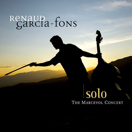 Renaud Garcia-Fons: Solo - The Marcevol Concert by Renaud Garcia-Fons