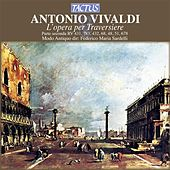 Vivaldi: L'opera per traversiere, Parte seconda - RV 431, 783, 432, 68, 48, 51, 678 by Various Artists