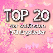 Play & Download TOP 20 der schönsten Frühlingslieder by Various Artists | Napster