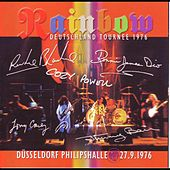 Play & Download Live in Düsseldorf 1976 by Rainbow | Napster