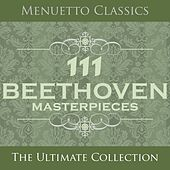 111 Beethoven Masterpieces by Various Artists