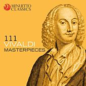 111 Vivaldi Masterpieces by Various Artists