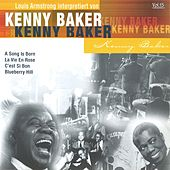 Louis Armstrong interpretiert von Kenny Baker, Vol.15 by Kenny Baker