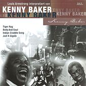 Louis Armstrong interpretiert von Kenny Baker, Vol.5 by Kenny Baker