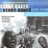 Louis Armstrong interpretiert von Kenny Baker, Vol.8 by Kenny Baker