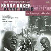 Louis Armstrong interpretiert von Kenny Baker, Vol.10 by Kenny Baker