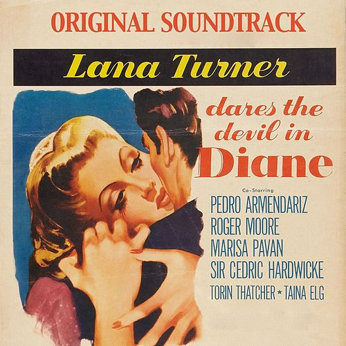 Diane: Finale (From 'Diane') by Miklos Rozsa