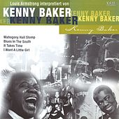 Louis Armstrong interpretiert von Kenny Baker, Vol.14 by Kenny Baker