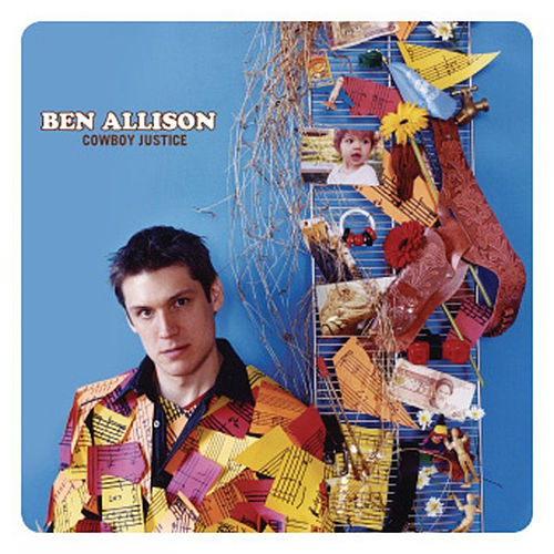 Play & Download Cowboy Justice by Ben Allison | Napster