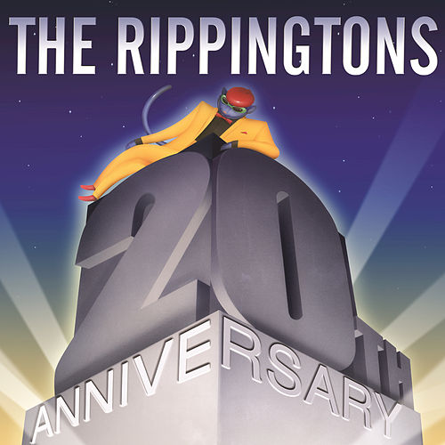 20th Anniversary by The Rippingtons