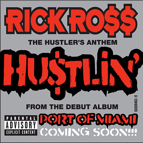 Play & Download Hustlin' by Rick Ross | Napster