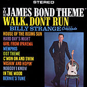 Play & Download The James Bond Theme / Walk, Don't Run, '64 by Billy Strange | Napster