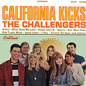 California Kicks by The Challengers