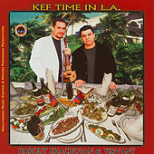 Kef Time in L.A. by Harout Khachoyan