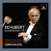 Play & Download Schubert: Symphonien 1-8 by Bavarian Radio Symphony Orchestra | Napster