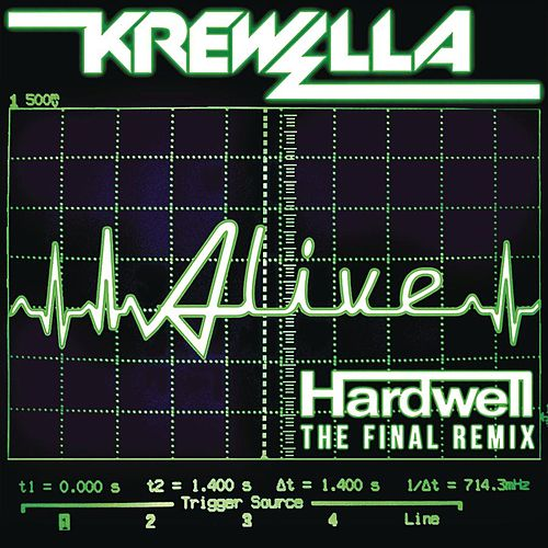 Play & Download Alive by Krewella | Napster