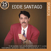 Play & Download Íconos 25 Éxitos by Eddie Santiago | Napster