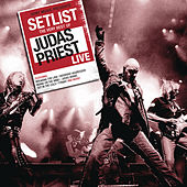 Setlist: The Very Best of Judas Priest Live by Judas Priest