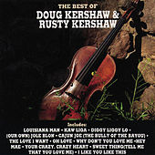 Best Of Doug & Rusty Kershaw by Doug Kershaw
