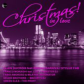 Play & Download Christmas in Love by Various Artists | Napster