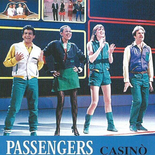 Casino' by Passenger (Pop)