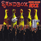 Play & Download Rubber Chicken Rock by Sandbox | Napster