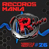 Play & Download Records Mania, Vol. 26 by Various Artists | Napster
