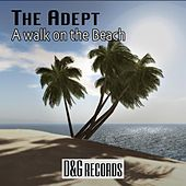 Play & Download A Walk On The Beach by Adept (Metal) | Napster