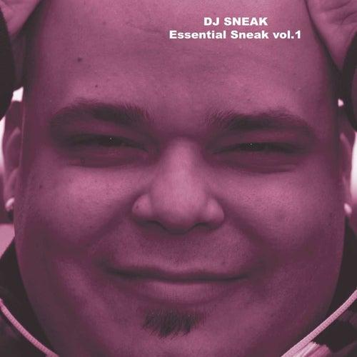 Essential Sneak vol.1 by DJ Sneak