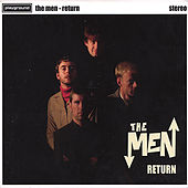 Return von The Men