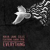 Play & Download Everything by Maya Jane Coles | Napster