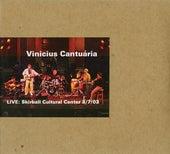 LIVE: Skirball Center 8/7/03 von Vinícius Cantuária