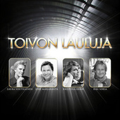 Toivon lauluja by Various Artists